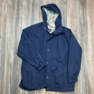 Vintage Woolrich Rain jacket with Gore-Tex